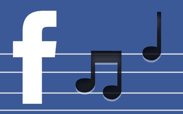 Facebook de Música